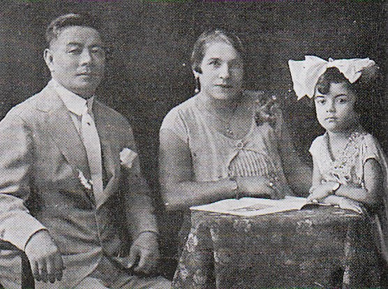 Maeda_and_his_family