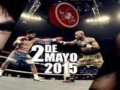 Manny Pacquiao vs Floyd Mayweather