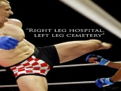 cro cop highlight