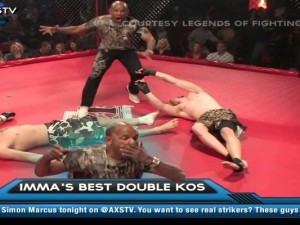 mma fail part 1
