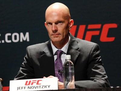 Jeff Novitzky