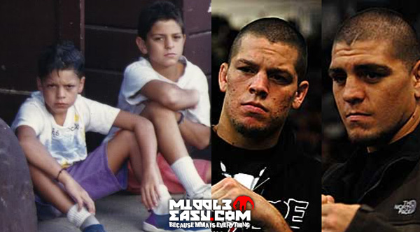 similarity of diaz brothers